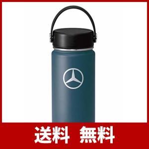 公式【メルセデス・ベンツ コレクション】 メルセデス・ベンツ × Hydro Flask (ハイドロフラスク) 16 oz Wide Mouth Ja|usefulforyou