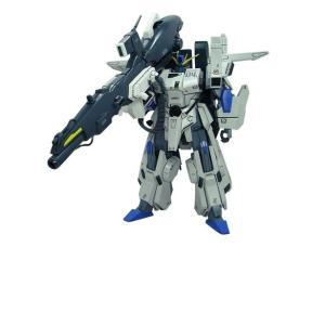 MG 1/100 FA-010A ファッツ (ガンダム・センチネル)|usefulforyou