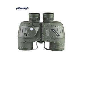 Aomekie 双眼鏡 10倍 防振 防水 距離計 ナイトビジョン コンパス 付き 軍用 航海 BAK4プリズム オートフォーカス|usefulforyou