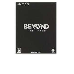 BEYOND : Two Souls (初回生産限定版) (初回封入特典 追加シーン・オリジナルサウンドトラックなど豪華ダウンロードコンテンツ 同梱)|usefulforyou