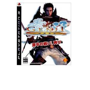 GENJI -神威奏乱- - PS3|usefulforyou
