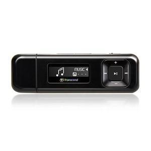 Transcend TS8GMP330K デジタルオーディオプレーヤー(8GB)