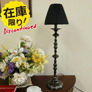 見切り品 在庫処分   テーブルランプ テーブルライト バフェランプ ランプ ライト アンティーク おしゃれ 高級 モダン LED 照明 バフェ 2174BF|usf