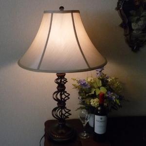 アウトレット輸入家具 テーブルランプ 860 CALlighting社|usf