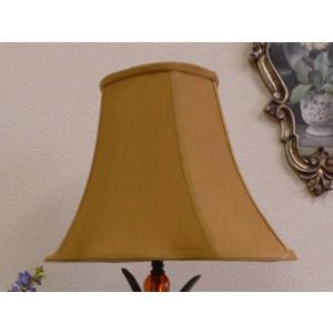 ランプシェード (傘単品) テーブルランプ シェード ベージュ シルク スタンドライト フロアライト サイド テーブル ランプ ライト CAL lighting|usf