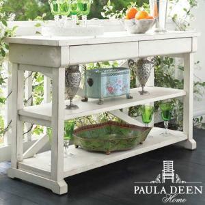 欧米家具アウトレット PAULA DEEN ホールテーブル 996|usf