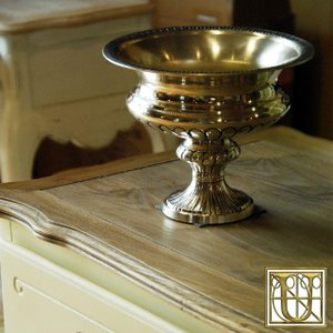USAインテリア雑貨 シルバー杯 18823|usf