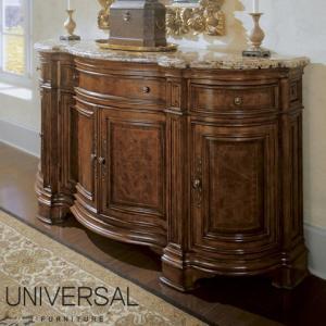 高級アウトレット家具 クレテンザ 409 アメリカ UNIVERSAL社|usf