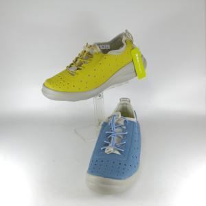 ■●▲という名の新・フダン靴 いつも心地よい靴をめざして。 『■●▲Designs(フォートゥースリ...