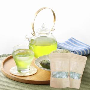 濃味特上ティーバッグ15個入2袋セット お茶ティーバッグ/煎茶/九州