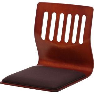 和座椅子 木製 和室 和風 和座いす 和座イス 料亭 旅館 小料理屋 畳 客間 客室|ushops