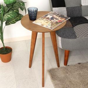 サイドテーブル おしゃれ北欧  木製 ソファ テーブル コーヒーテーブル