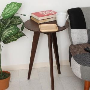 サイドテーブル ナイトテーブル マルチサイドテーブル おしゃれ 木製 ソファ テーブル コーヒーテー...
