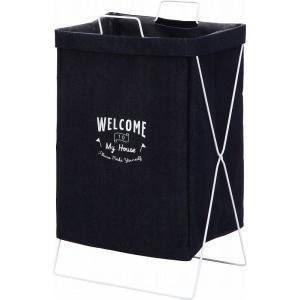 おしゃれな北欧風ランドリーボックスです。 バス用品や脱衣かご、洗面所、脱衣所収納に便利!  サイズ(...