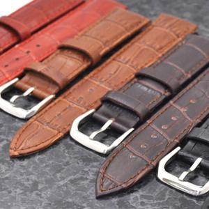 腕時計 ベルト 本革 20mm 22mm 18mm 16mm 14mm 12mm 時計用本革ベルト 時計 替えベルト 替えバンド バンド 革ベルト ushops