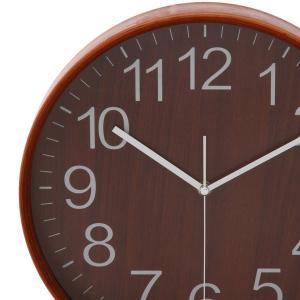 壁掛け時計 掛け時計 おしゃれ 北欧 とけい ウォールクロック インテリア ushops