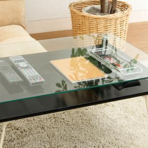 ガラスローテーブル 折りたたみ ガラス おしゃれ 北欧 シンプル サイドテーブル ガラステーブル 一人暮らし 折り畳み コンパクト|ushops