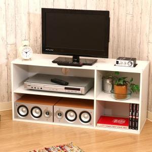 テレビ台 ローボード 収納 コンパクト テレビボード テレビラック 北欧