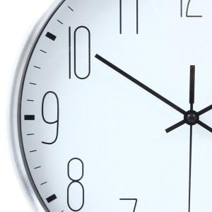 時計 掛け時計 おしゃれ デザイン レトロ 北欧 カフェ 店舗 掛時計 ホワイト 白 ushops
