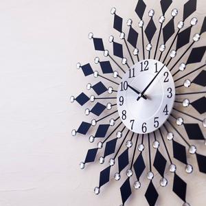 壁掛け 掛け時計 おしゃれ デザイン クロック 北欧 インテリア 店舗 デザインウォールクロック お...