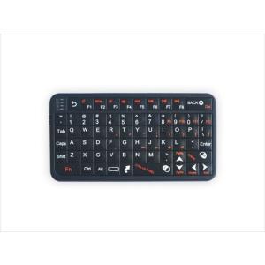 Riitek Rii mini R600  2.4GHz無線 ミニキーボード  宅配便配送|uskey
