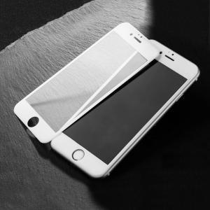 iPhone 6S/6 Plus 5.5インチ 3D 曲面ガラス 全面タイプ 保護フィルム SCREEN PROTECTOR HANATORA|uskey
