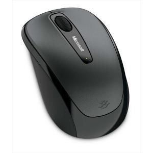 マイクロソフト マウス ワイヤレス 無線2.4GHz/小型/MAC/WIN対応 Wireless Mobile Mouse 3500 for Business|uskey