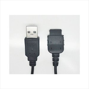 FOMA/Softbank3G型用 USBケーブル充電器|uskey