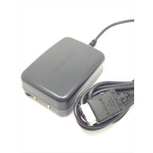 SAMSUNG 純正ソフトバンク SCCAM1 3G対応携帯電話充電器 バルク品|uskey