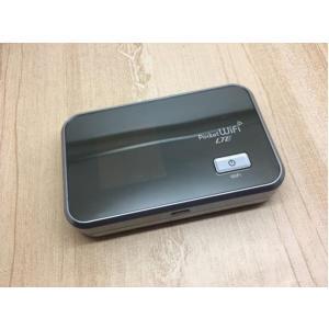 【動作確認済み】中古Bランク品ポケットWiFiルーター EMOBILE Pocket WiFi LTE GL06P シルバー【SIMフリー】|uskey