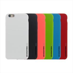 HANATORA iPhone 6s/6 対応 シンプル ハードケース 耐衝撃 液晶保護フィルム HANATORA 公式販売店|uskey