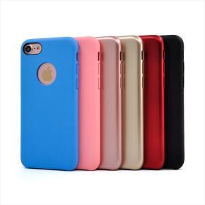 iPhone 8/iPhone 7 対応 Typical ハードケース 2種類の選べる保護フィルム付属 6カラー HANATORA|uskey