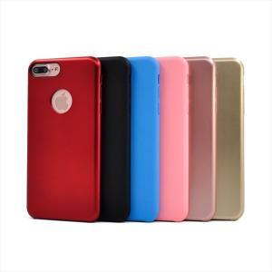 iPhone 8Plus/iPhone 7Plus 対応 Typical ハードケース 2種類の選べる保護フィルム付属|uskey