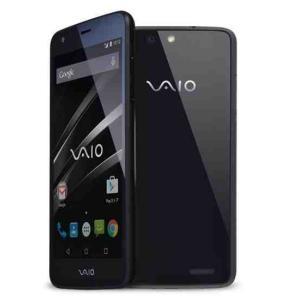 新品 未使用 VAIO Phone VA-10J SIMフリー 白ロム SONY ブラック|uskey