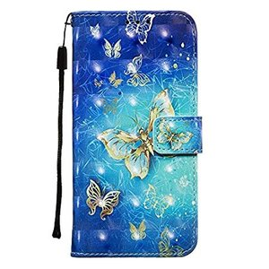 TemplarMoon Flip Case Fit for iPhone 11 Pro Max, K...