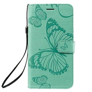TemplarMoon Flip Case Fit for iPhone XR, Card Hold...