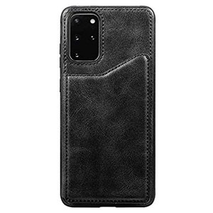 WiseSwim Leather Flip Case Fit for iPhone Xs Max, ...