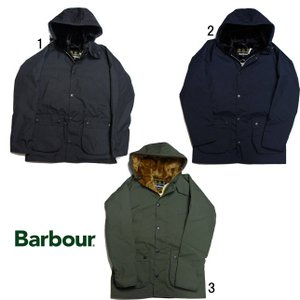 Barbour バブアー バーブァー メンズ ナイロン フーデッド ビデイル HOODED BEDALE SL|usual