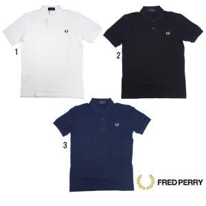 FRED PERRY フレッドペリー オリジナルシャツ M3N ポロシャツ メンズ|usual