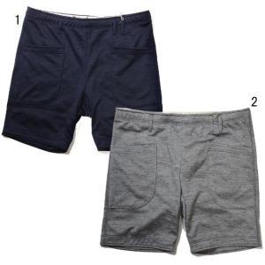 Jackman ジャックマン Jersey Shorts ジャージーショーツ ショートパンツ メンズショーツ|usual