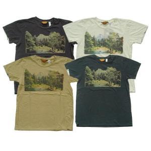 melple メイプル プリント Tシャツ  BEST DAY 4カラー 700988 usual