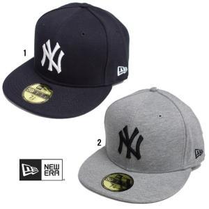 Newera ニューエラ メンズ 59FIFTY Sweat NY スウェット キャップ ニューヨーク・ヤンキース CAP 帽子 usual