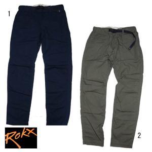 ROKX ロックス×バンブーシュート リップストップ ファティーグ パンツ RIPSTOP FATIGUE PANTS RXMS6257B|usual
