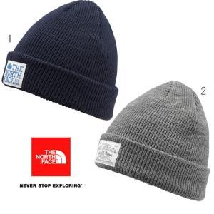 THE NORTH FACE ノースフェイス メンズ レディース ビーニー ステッチワークビーニー ニット帽 帽子 Stitchwork Beanie NN41620 usual