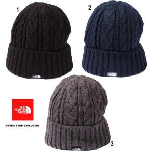 ノースフェイス THE NORTH FACE ケーブルビーニー NN41520 ユニセックス メンズ レディース ニット帽|usual