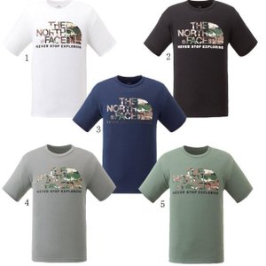 ノースフェイス THE NORTH FACE Tシャツ メン...