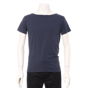 プラダ コットン Tシャツ XS メンズ ネイビー 17SS|usus