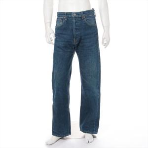 リーバイス デニム パンツ サイズW33 メンズ ブルー ビッグE 701XX 復刻|usus