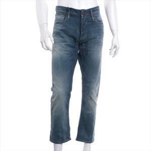 デンハム デニム パンツ サイズ34 メンズ ブルー|usus