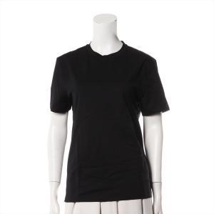 プラダ コットン Tシャツ サイズS メンズ ブラック 2018SS|usus